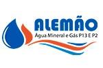 Alemão Água Mineral e Gás P13 e P2