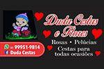 Duda Cestas e Flores - Várzea Paulista